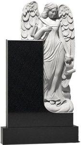 Памятник ангел