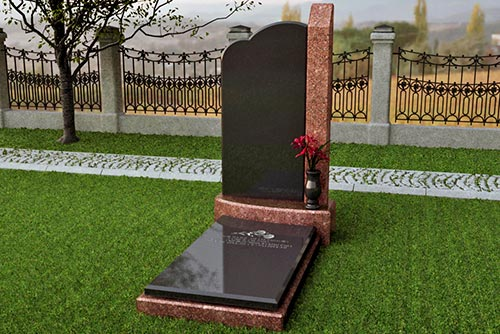 Надгробная плита